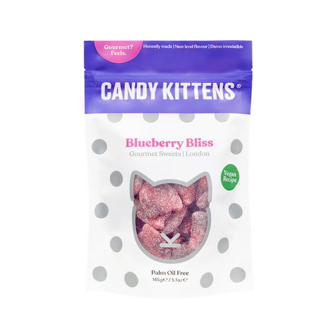 blueberry bliss candy kittens pack