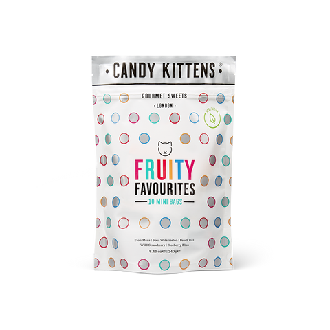 We Re Loving Candy Kittens
