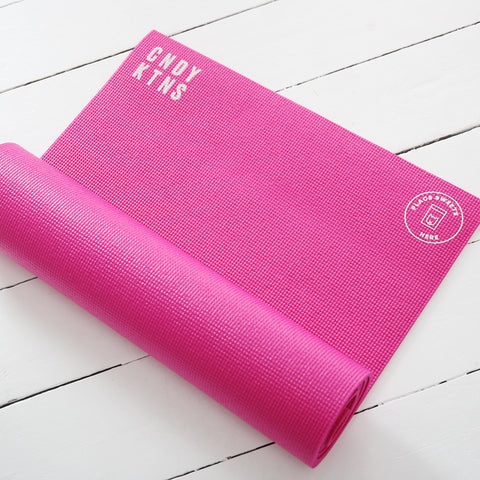 Sweet Eating Mat