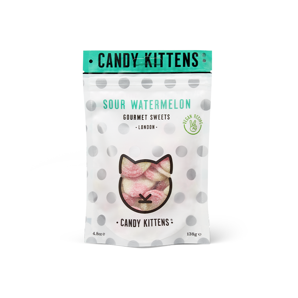 Sour Watermelon Bag