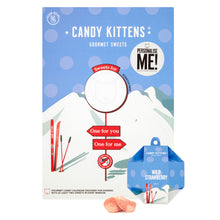 Load image into Gallery viewer, Candy Kittens Advent Calendar & Snowball Bundle