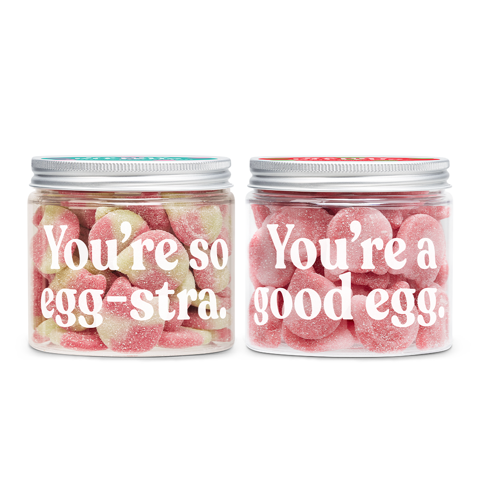 Easter Jar Bundle
