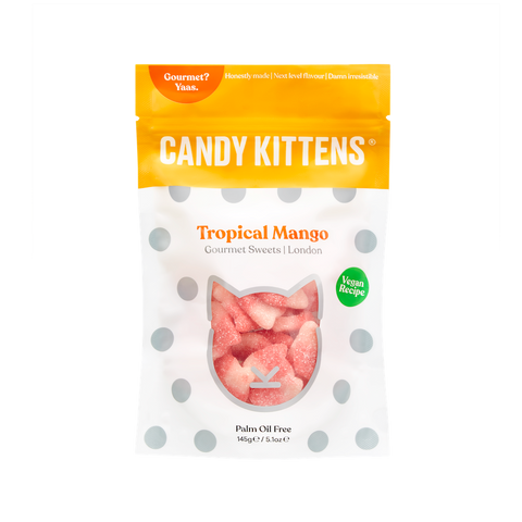 tropical mango candy kittens pack