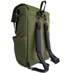 Load image into Gallery viewer, Woodsack XL Backpack | OLIVE GREEN