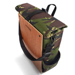 Load image into Gallery viewer, Woodsack XL Backpack | CAMO