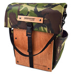 Load image into Gallery viewer, Woodsack Classic Backpack | CAMO