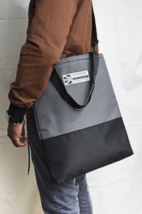 Goodstart Jones tote bag