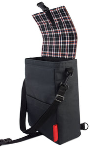 Mini Merchant Backpack | BLACK