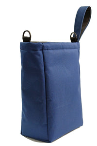 UTILITY Pouch Grab Bag | NAVY BLUE