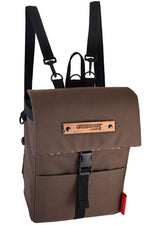 Load image into Gallery viewer, Mini Merchant Backpack | BROWN