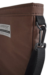 Laptop Sleeve Portfolio Pro | BROWN