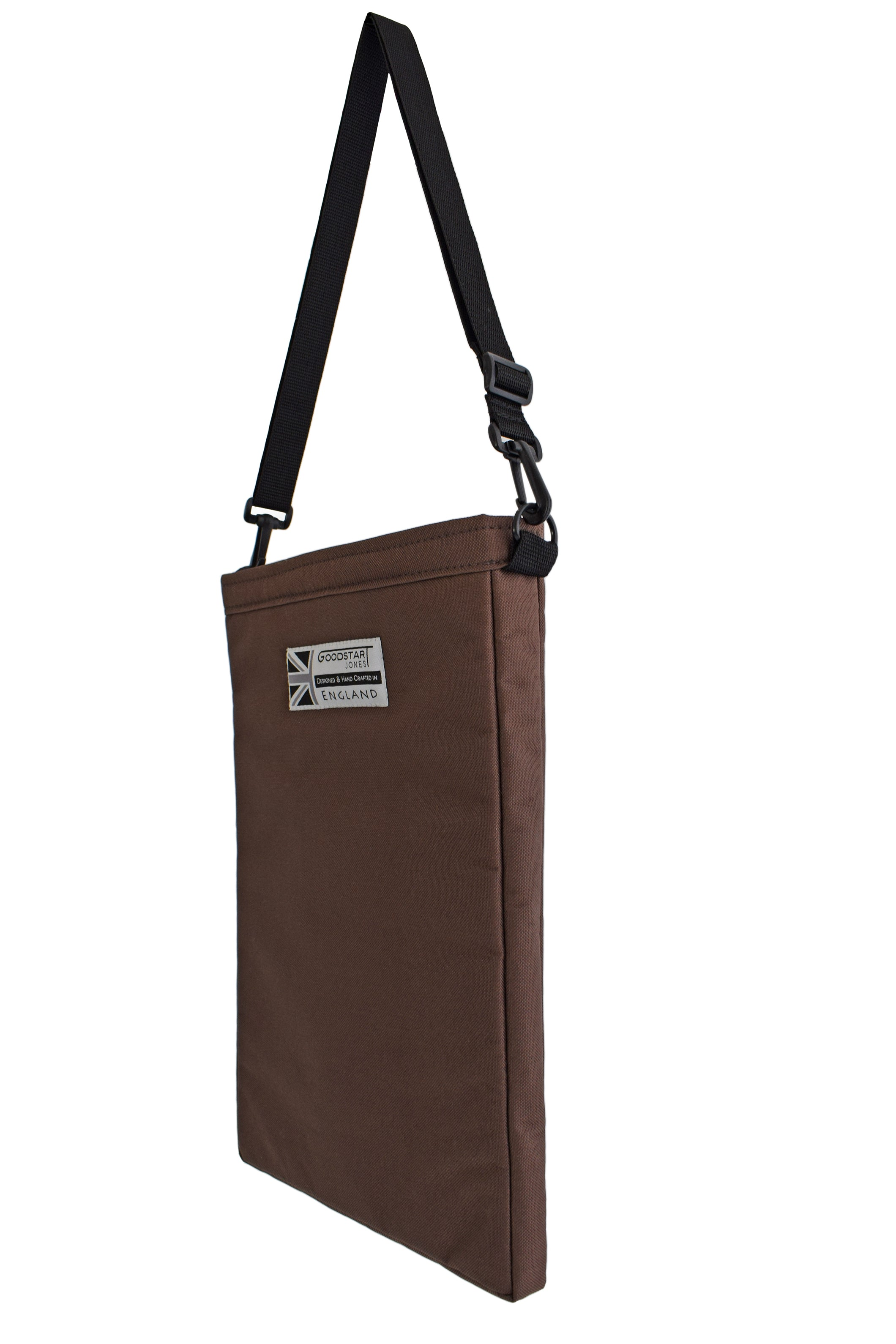 Laptop Carry Case 15.6 | BROWN