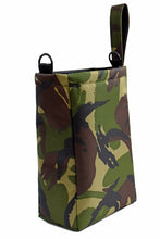 Load image into Gallery viewer, Goodstart Jones grab bag storage utility pouch camouflage