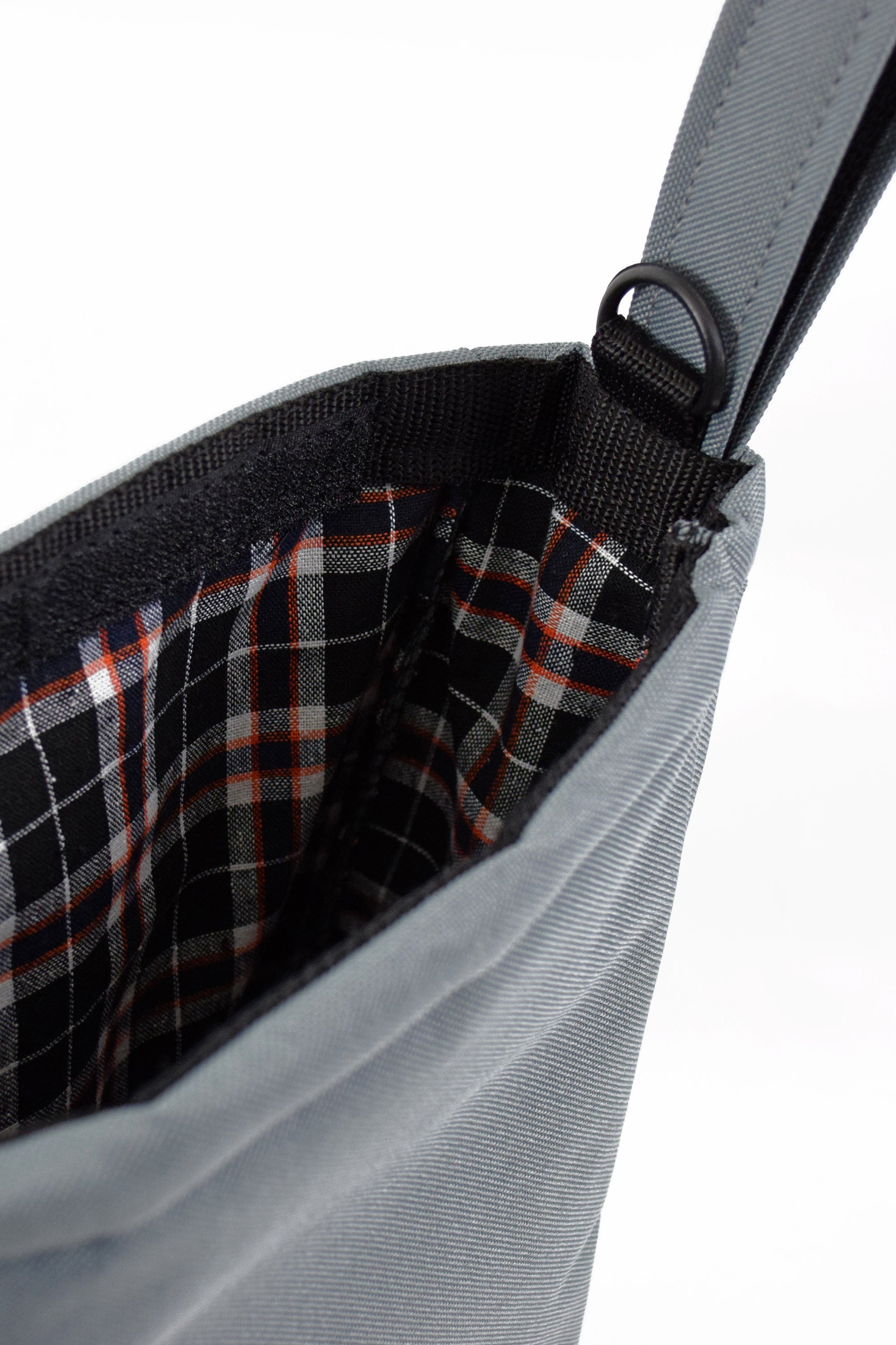 UTILITY Pouch Grab Bag | GREY