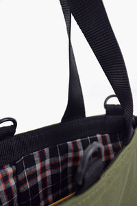 detailed image of Goodstart Jones tote bag straps