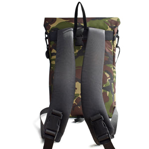 MERCHANT Backpack | CAMO