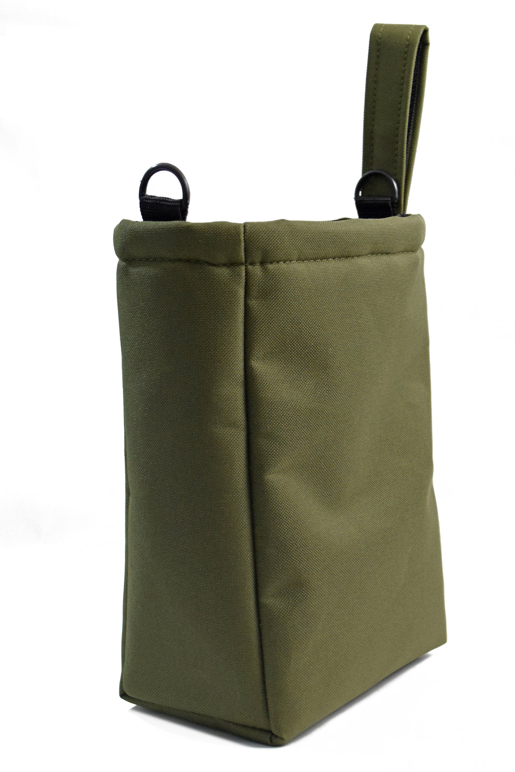UTILITY Pouch Grab Bag | OLIVE GREEN
