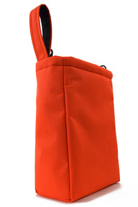 UTILITY Pouch Grab Bag  | ORANGE