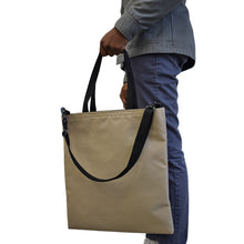 Load image into Gallery viewer, LARGE Tote Bag | SAND