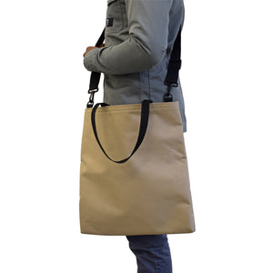 LARGE Tote Bag | SAND