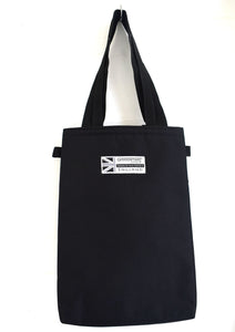 Black Tote Bag Goodstart Jones