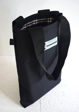 Load image into Gallery viewer,  Goodstart Jones Tote Bag Black