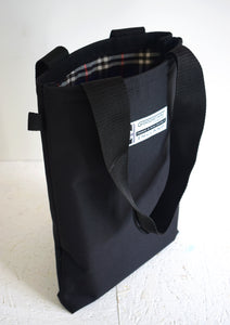 Goodstart Jones Tote Bag Black