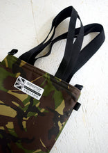 Load image into Gallery viewer, Tote Bag by Goodstart Jones in Camouflage