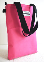Load image into Gallery viewer, Tote Bag Pink Goodstart Jones