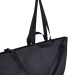 Load image into Gallery viewer, XL Tote Bag Shopper | BLACK