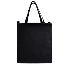 Load image into Gallery viewer, LARGE Tote Bag | BLACK