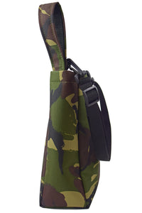 Goodstart Jones camouflage Gab Bag  pouch