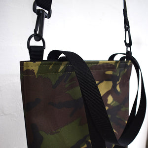 RECORD Tote Bag | CAMO