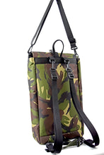 Load image into Gallery viewer, Woodsack Slim Backpack | CAMO