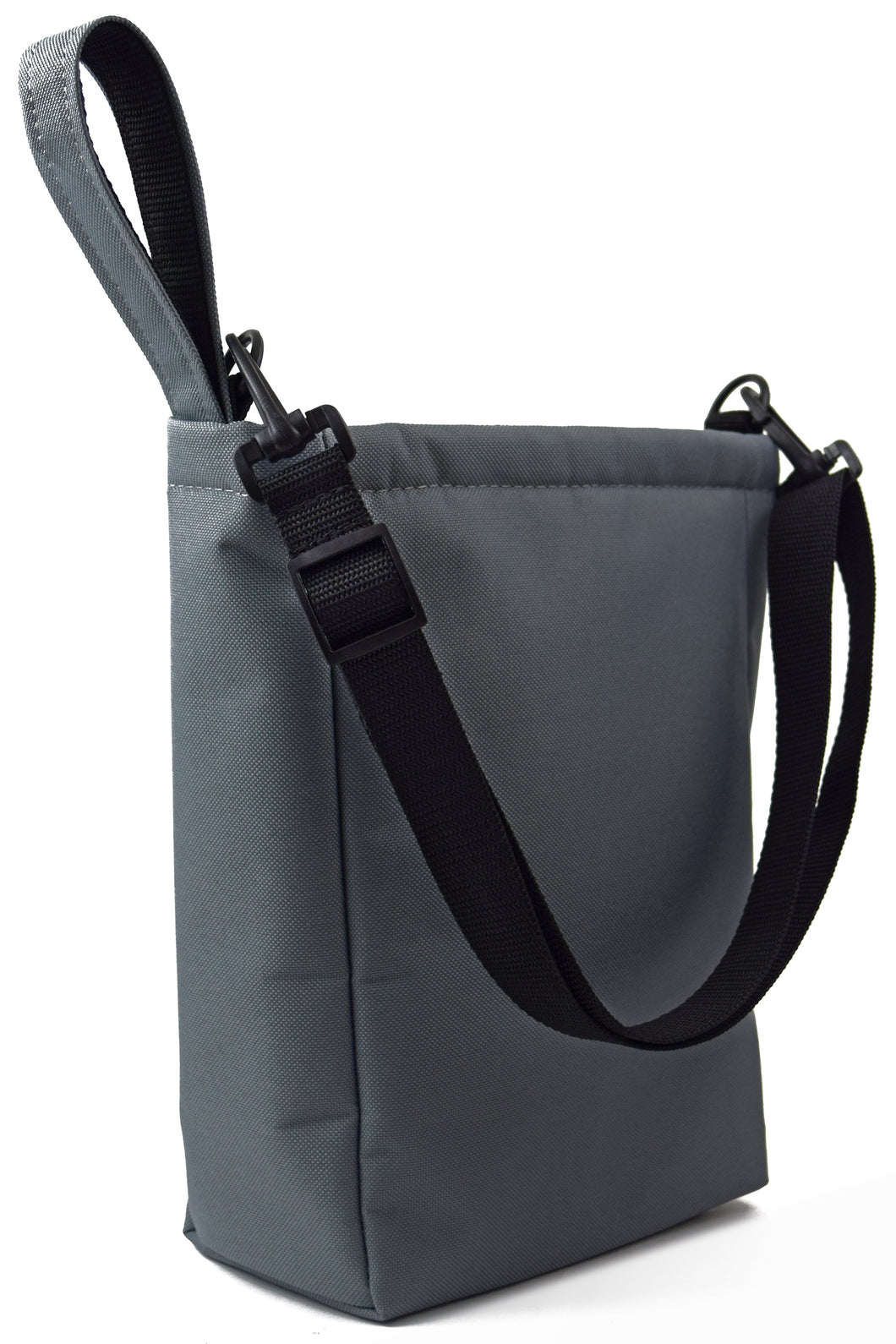 Utility grab bags in Grey by Goodstart Jones