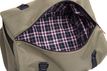 Load image into Gallery viewer, UTILITY DUFFEL BAG | OLIVE