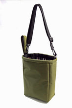 Load image into Gallery viewer, UTILITY Pouch Grab Bag | OLIVE GREEN