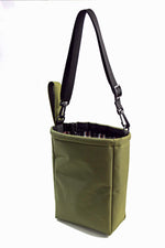 Load image into Gallery viewer, UTILITY Pouch Grab Bag | OLIVE