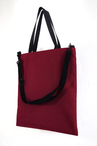 LARGE Tote Bag | WINE