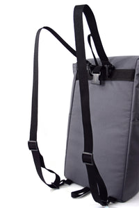Woodsack Slim Backpack | GREY
