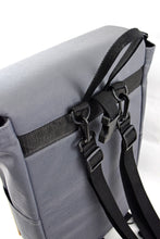 Load image into Gallery viewer, Woodsack Slim Backpack | GREY