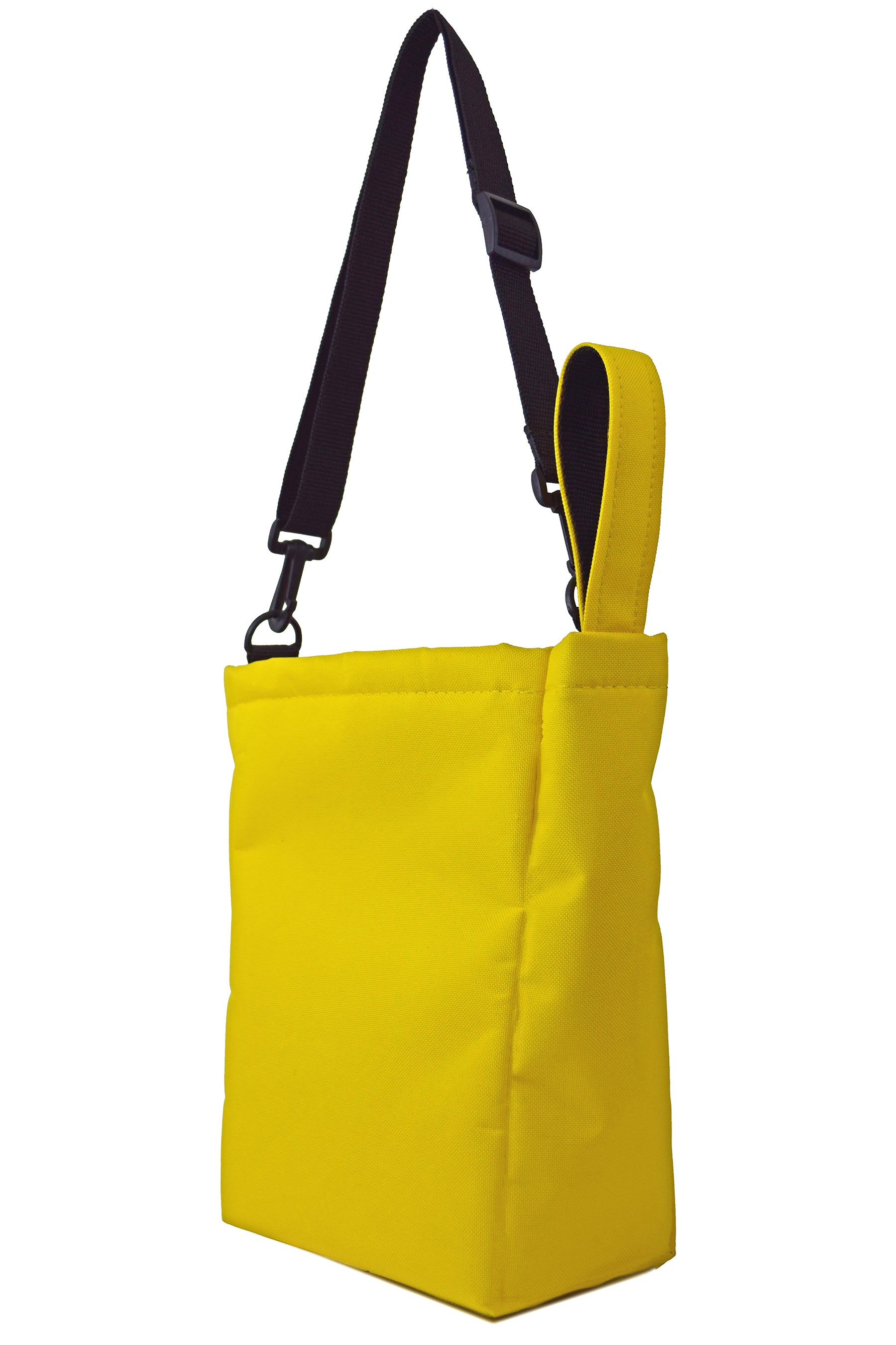 UTILITY Pouch Grab Bag | YELLOW
