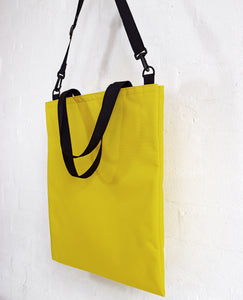 LARGE Tote Bag | YELLOW