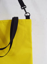 Load image into Gallery viewer, LARGE Tote Bag | YELLOW