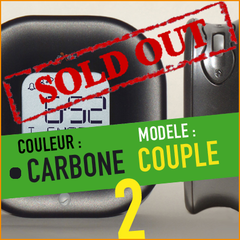 aXbo Couple Carb.