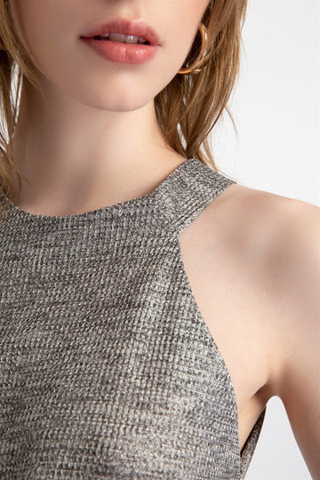 Silver Asymmetric Top