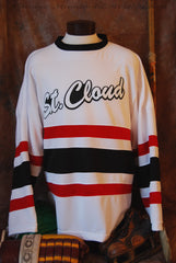 1950-1960's era St. Cloud State University Hockey Jersey