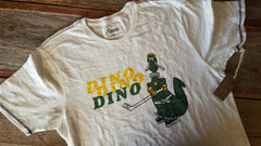 DINO the Dinosaur Ciccarelli T-Shirt