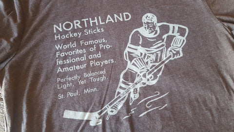Northland Hockey Sticks Shirt