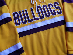 2008-2010 Minnesota Duluth Bulldogs Alternate Jersey